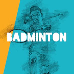 Intramural mpu badminton