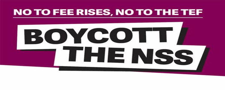 Nus nss boycott