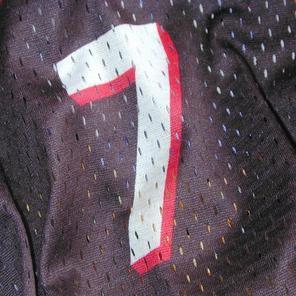 Sports shirt 7