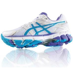 Running shoe cropped