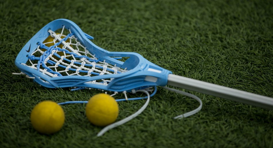 Xcelerate nike lacrosse girls stick