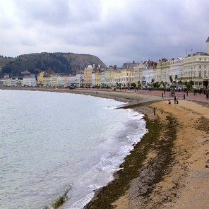 Llandudno  terry kearney  creative commons