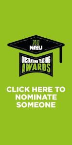 Teaching awards homepage