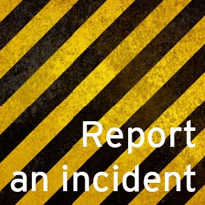 Report an incident 3