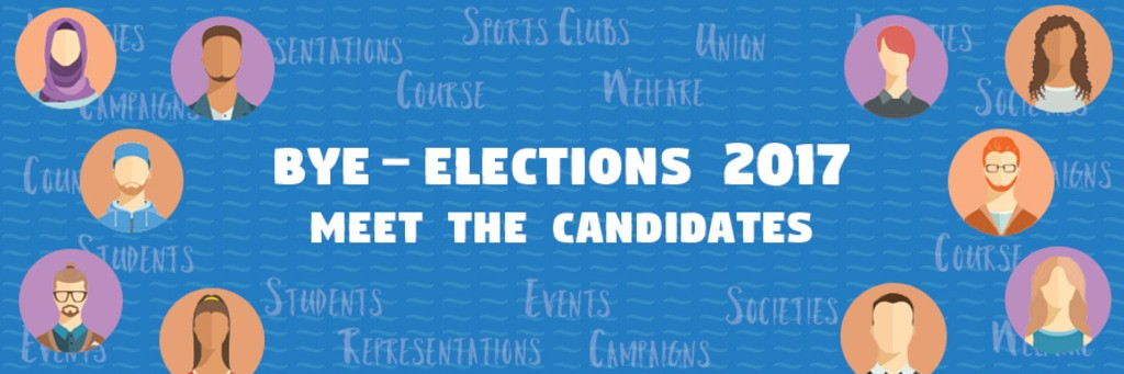 Bye elections meet the candidates