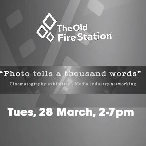 Media exhibiton 28 march