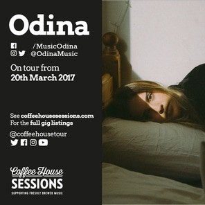 Odina chs socials march 2017 instagram