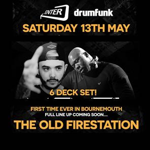 Enter   drumfunk 13 may