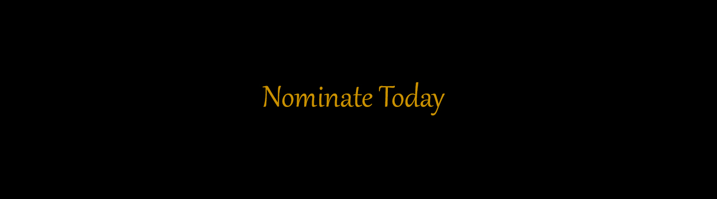 Banner nominate today