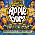 Applebum 4 may