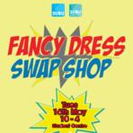 Fancy dress swap shop 16 may