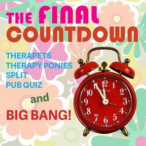 Final countdown web tile