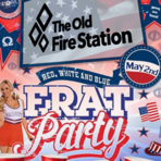 Frat party 2nd may