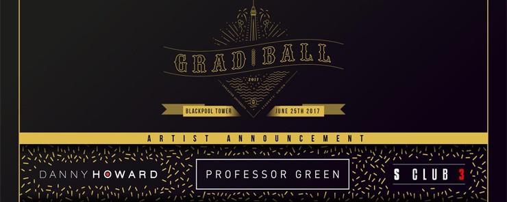 Grad ball tickets carosel