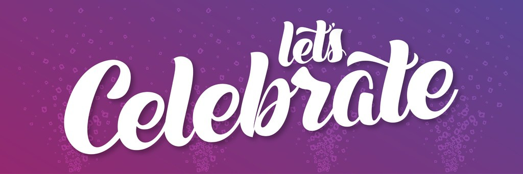 Image result for Let's celebrate