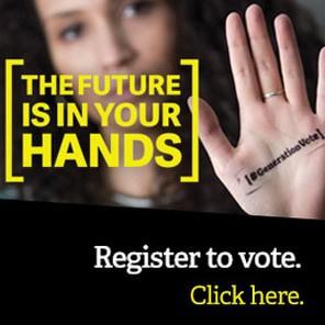 Register to vote1