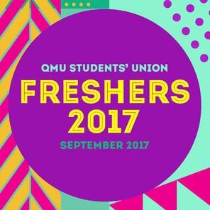 Freshers 2017 webtile