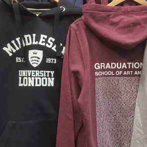 Grad hoodies 2x2