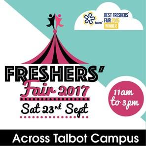 Fresh fair 2017