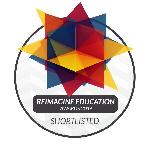 Reimagine education