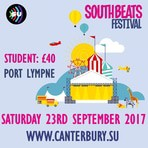Southbeats poster