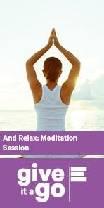 Giag meditation