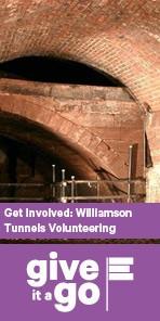 Giag williamson tunnels