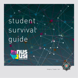 Student survival guide graphics296x296