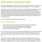 Staffauditorrecruitment