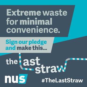 Nus the last straw extreme waste