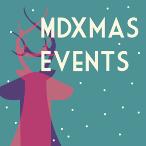 Christmas events box