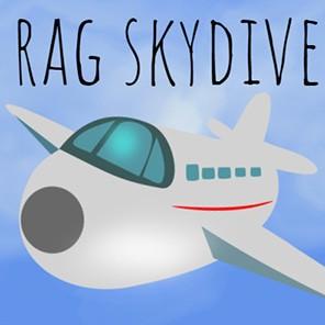 Rag skydive 1