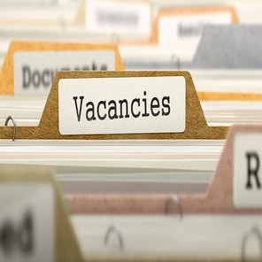 Employment vacancies at seatons