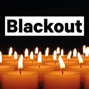 Blackout event squar1