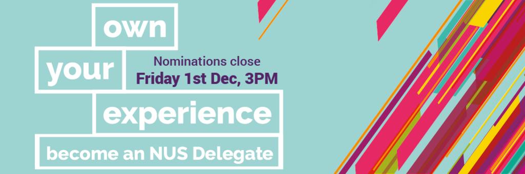 Nominate homepage nus delegate 08 08 08