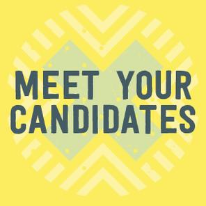 Elections meetyourcandidates