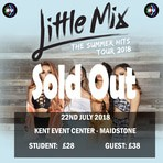 1final little mix sold out