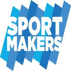 Sport maker logo