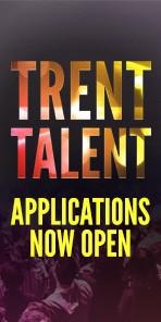Trent talent web