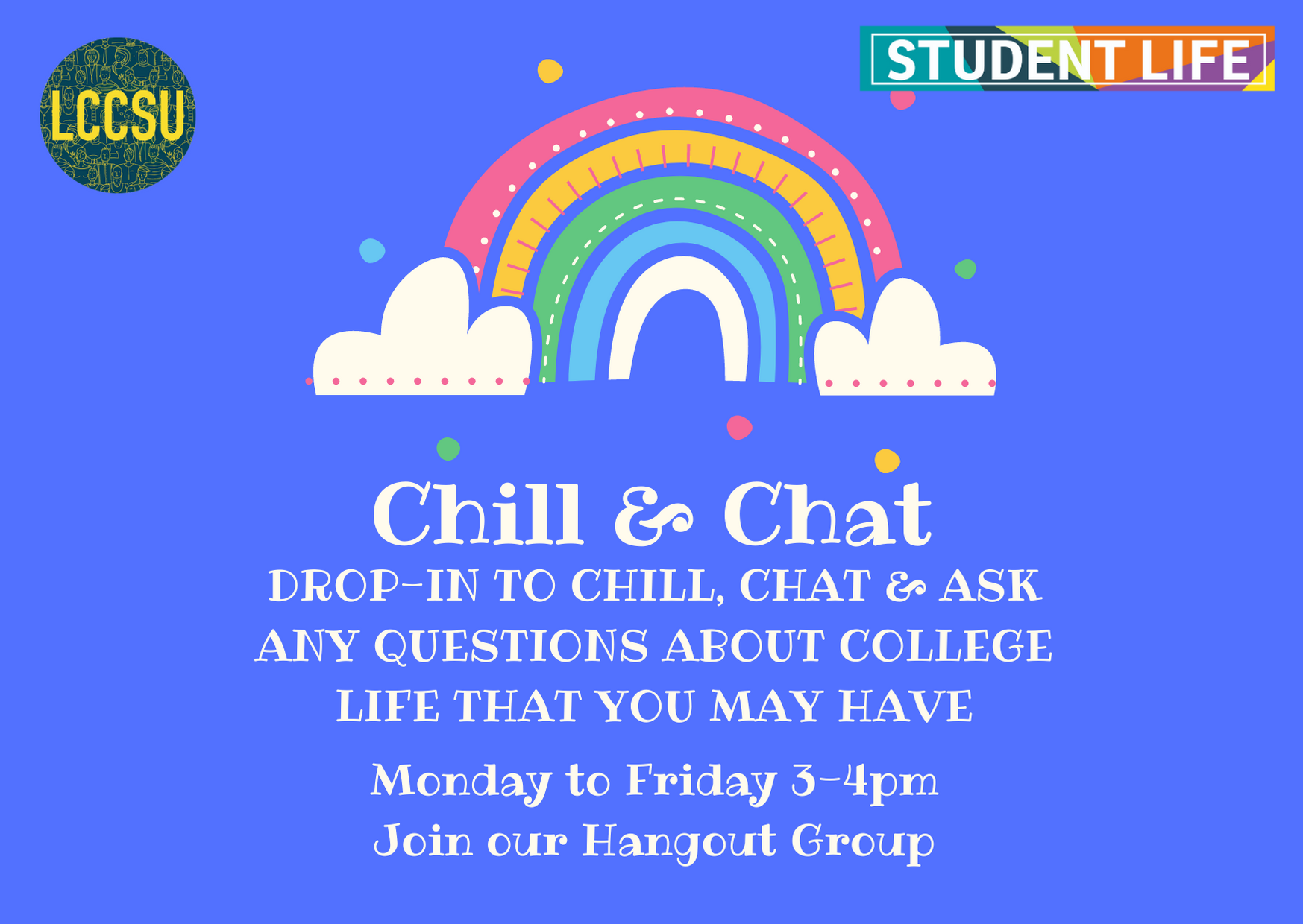 Chill   chat website