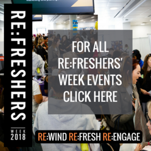 Re freshers week events thumbnail