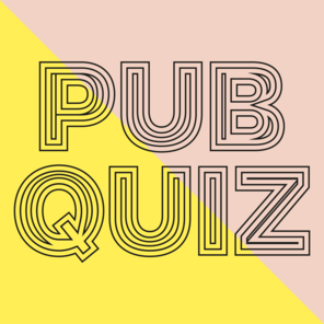 Pub quiz event