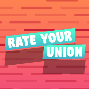 Rate your union 296