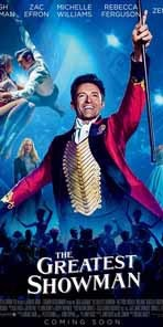 The greatest showman   tall