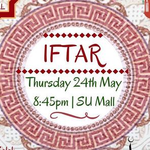 Iftar square