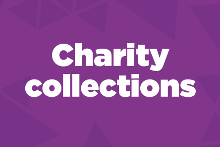 Charity collections thumb
