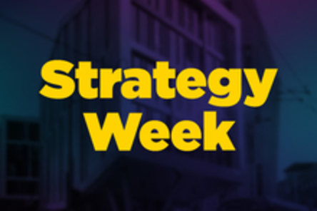 Strategy week thumbnail