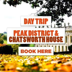 Day trips web ads peak