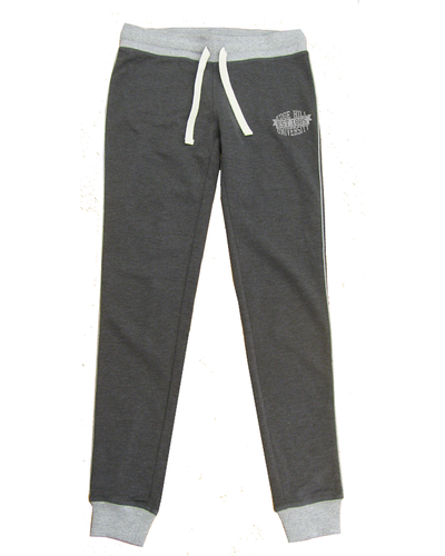 Slimfit sweatpants   dark grey