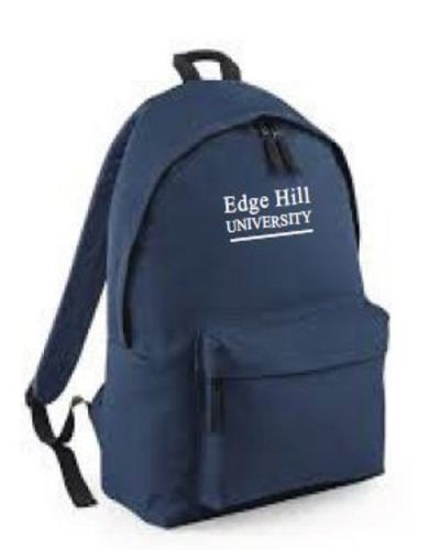Blue ehu bag